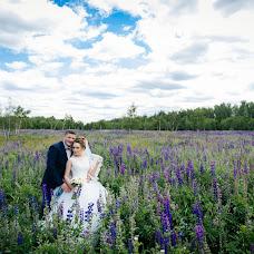 Wedding photographer Sergey Mishin (Syabrin). Photo of 30.06.2016