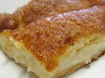 Awesome Breakfast Pastry