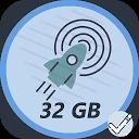 32 GB ram booster speed 2018 APK