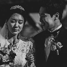 Wedding photographer Trung Dinh (ruxatphotography). Photo of 05.09.2019