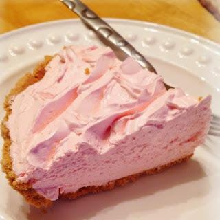 Strawberry Lemonade Kool Aid Pie.