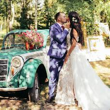 Wedding photographer Irina Skulina (iriwa24). Photo of 31.10.2017