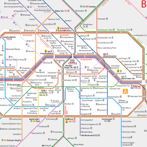 berlin metro map berlin metro apk by richard turner details. Black Bedroom Furniture Sets. Home Design Ideas