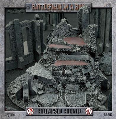 Gothic: Collapsed Corner