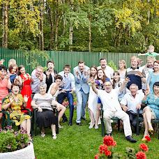 Свадебный фотограф Сергей Шмойлов (sergshm). Фотография от 22.09.2014