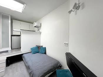 Studio meublé 9 m2
