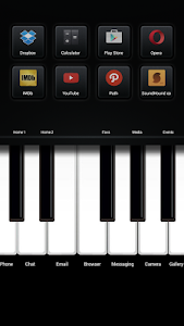 Electone Theme Total Launcher v1.0