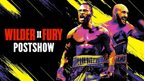 Post Show: Deontay Wilder vs. Tyson Fury II thumbnail
