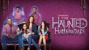 The Haunted Hathaways thumbnail