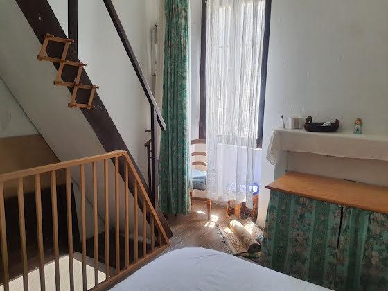 Vente maison 4 pièces 62,75 m2