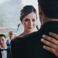 Wedding photographer Luís Zurita (luiszurita). Photo of 08.08.2017