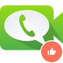 VCall - Free Video Calling icon