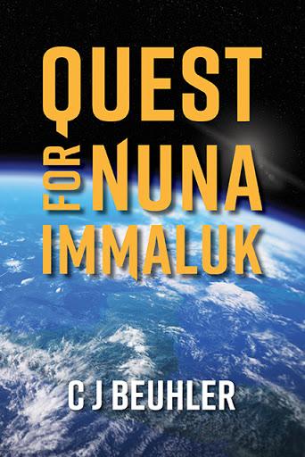 Quest for Nuna Immaluk
