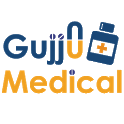 Gujju Medical - Gujarat Ka Online Medical Store. icon