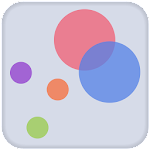 Dots: Chain Reaction Pro Icon