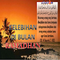Keutamaan & kelebihan Ramadhan icon