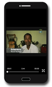 ETV / EBC - Ethiopian TV Live screenshot 19