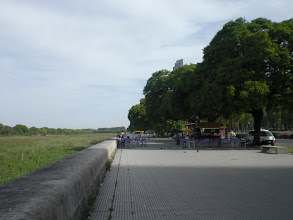 Photo: Puerto Madero