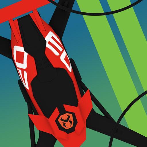 Hover Racer file APK Free for PC, smart TV Download