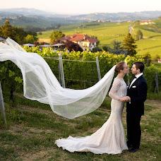 Wedding photographer Lyuciya Bashirova (Luxia). Photo of 08.07.2016