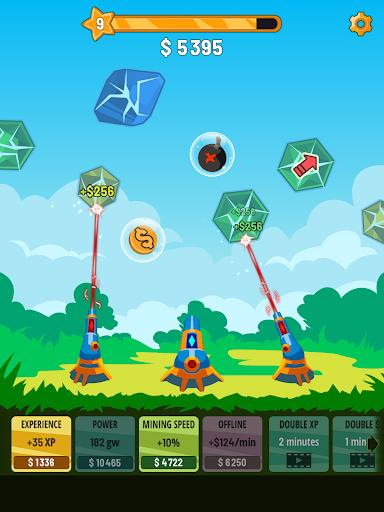 Crystal Slash! android2mod screenshots 6