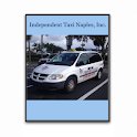 Independent Taxi Naples icon