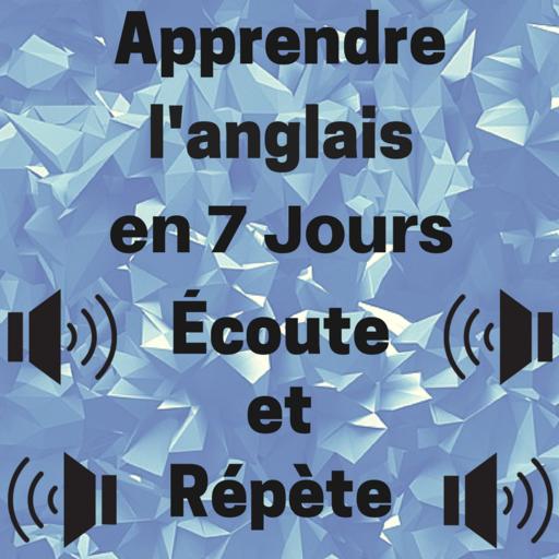 French to English Speaking - French to English Icon