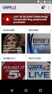 KCTV5 - Kansas City News - náhled