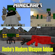 Jimbo's Weapons Minecraft Addon for MCPE icon