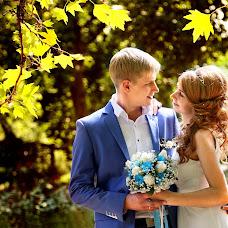 Wedding photographer Andrey Novoselov (novoselov). Photo of 06.12.2018