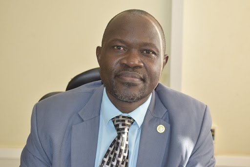 UNBS new boss Livingstone Ebiru vows to double the achievements