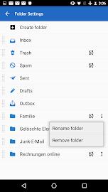 GMX Mail Screenshot 11