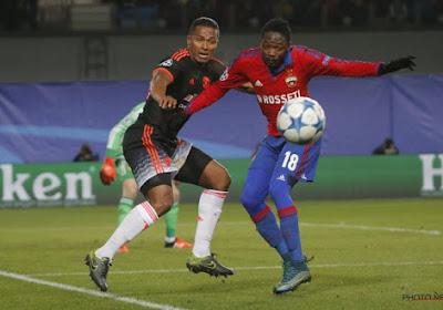 Ahmed Musa verlaat CSKA Moskou en gaat voor Leicester City voetballen