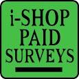 i-SHOP PAID SURVEYS