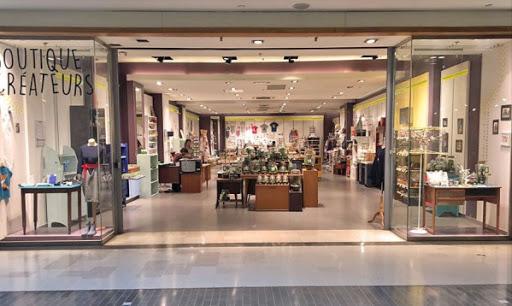 pooow boutique de créateurs revendeur des lampes en béton coloré de junny