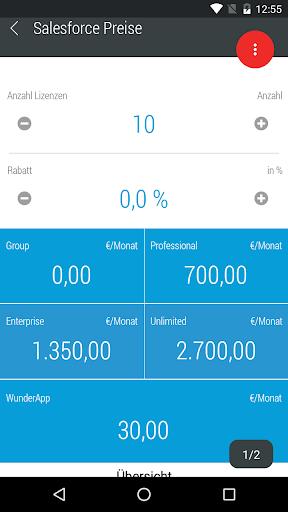 Open as App  screenshots 1