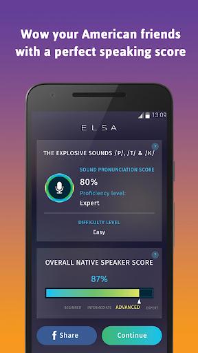 ELSA Speak screenshot 8
