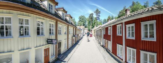 Photo: Schweden - Astrid Lindgrens Värld - Vimmerby - (HDR) - Klein Vimmerby