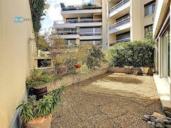 Appartement 3 pièces 89,16 m2