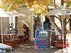 Clarens Brewery предлагает бесплатные дегустации пива и сидра