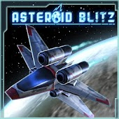 Asteroid Blitz  - Spaceships!