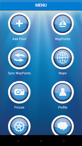 Marine Navigation screenshot 2