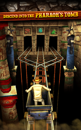 Rail Rush screenshot 4