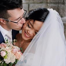 Wedding photographer Sergey Lomanov (svfotograf). Photo of 21.09.2017
