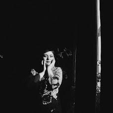 Wedding photographer Aleksandra Vorobeva (alexv). Photo of 24.04.2017