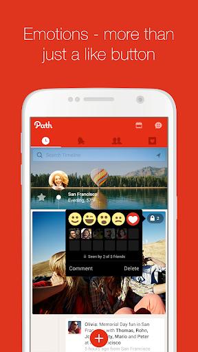 Path screenshot 2