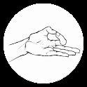 Healing Mudras icon