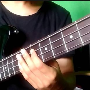 Chord Guitar Bass - náhled