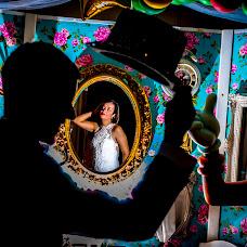 Wedding photographer Roberto Vega (BIERZO). Photo of 17.12.2018