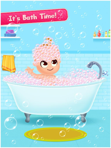 Babysitter Daycare Games 2 screenshot 1